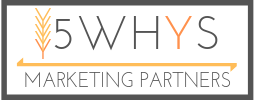 5 Whys Marketing LLC